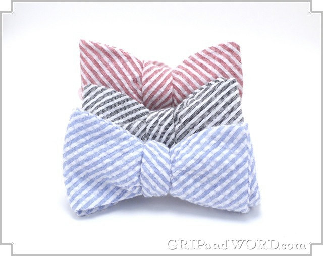 Photo of bow ties